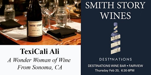 Smith Story Winery From Sonoma
