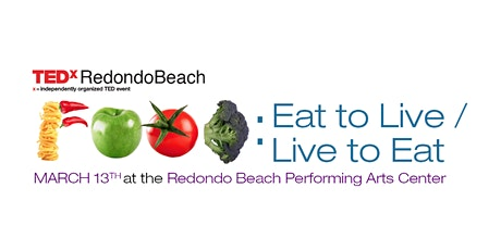 Eat to Live / Live to Eat tickets