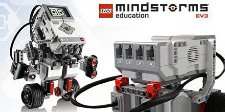 EV3 LEGO Robotics Teacher Workshop  tickets