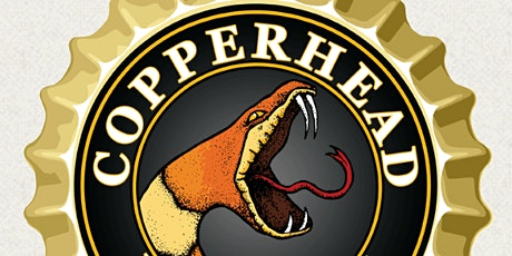 Thistle Draftshop and Copperhead Brewery Beer Dinner tickets