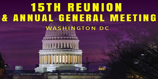 ICOBANA Washington DC 2020 AGM