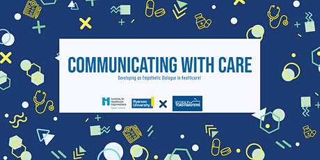 Communicating with Care tickets