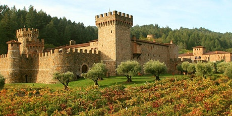 Small Group Napa Valley Reserve Wine Tour from San Francisco tickets