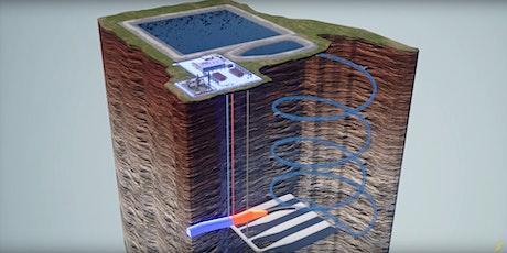 EESA - Hydrostor's Advanced Compressed Air Energy Storage, Strathalbyn tickets