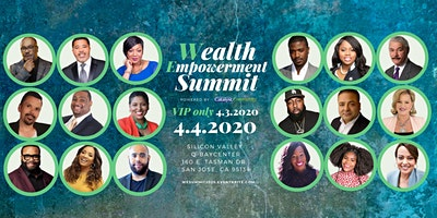 Wealth Empowerment Summit 2020