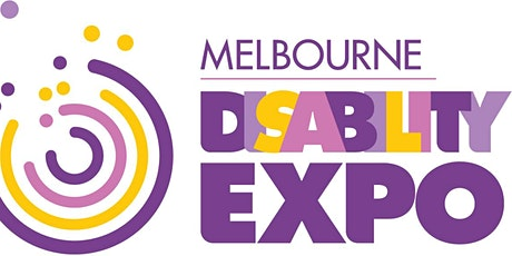 Melbourne Disability Expo - Exhibitor Group Call tickets