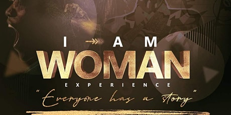 I Am Woman Experience  tickets