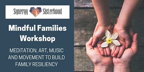 Mindful Families Workshop tickets