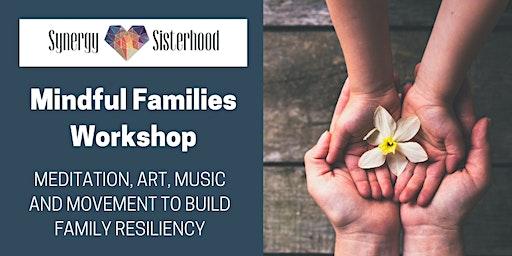 Mindful Families Workshop
