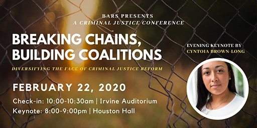 BARS Spring Conference - Breaking Chains, Building Coalitions