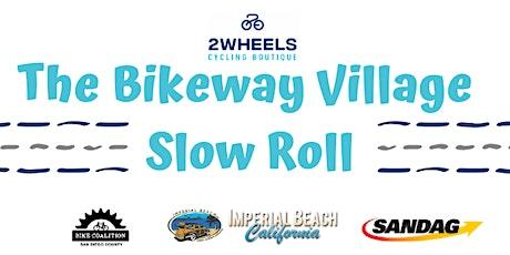 Bikeway Village Slow Roll tickets