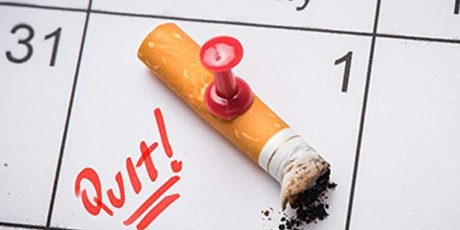 You Can Do It! Free Help to Quit Smoking tickets
