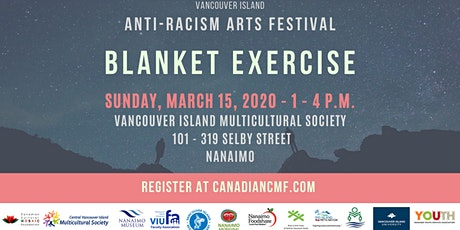 Blanket Exercise tickets