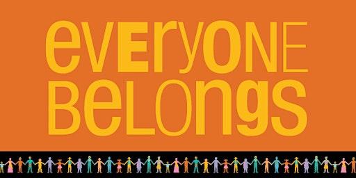 2020 Harmony Day Celebration - Celebrating our Cultural Diversity