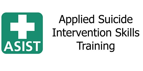Certification for Applied Suicide Intervention Skills Training (ASIST) tickets