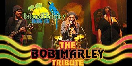 BOB MARLEY TRIBUTE  by Exodus tickets