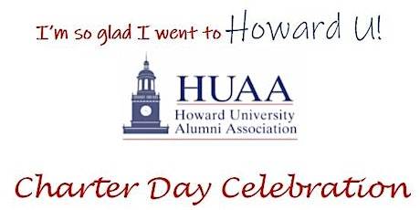 Howard University Alumni Club of NWI Charter Day Celebration tickets
