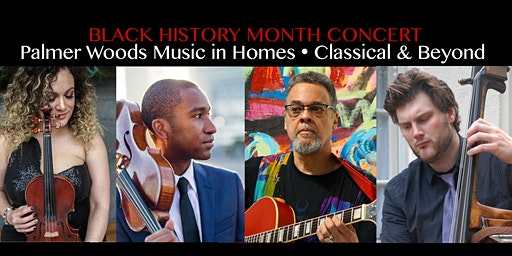 Palmer Woods Music in Homes 2020 Free Concerts for Children