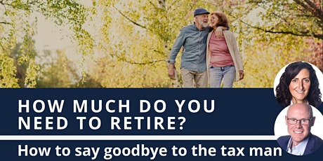 How to say goodbye to the tax man tickets