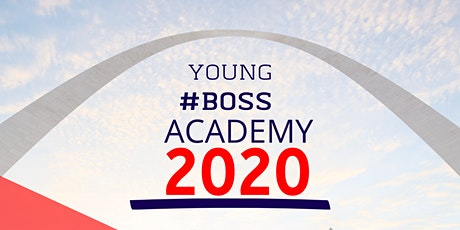 Young Boss Academy 2020 tickets