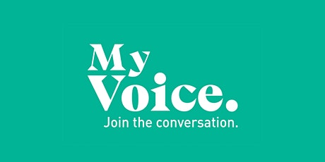 My Voice, Merrifield Residents Dinner tickets