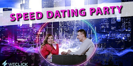 Speed Dating & Singles Party   ages 22-35   Sunshine Coast tickets