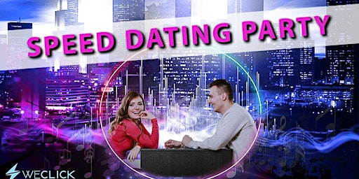 Speed Dating & Singles Party | ages 22-35 | Sunshine Coast