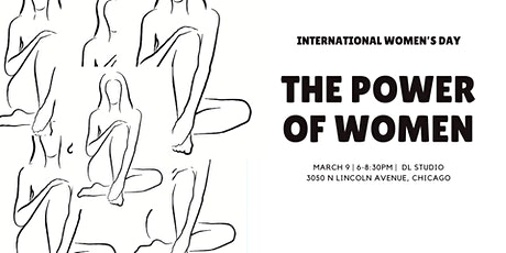 The Power of Women tickets