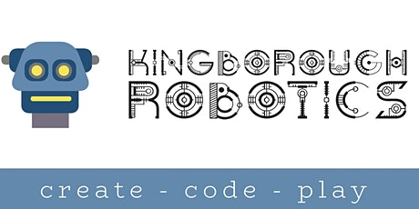 Intro to Ozobots Woodbridge (8 - 12yrs) - Kingborough Robotics @ West Winds tickets