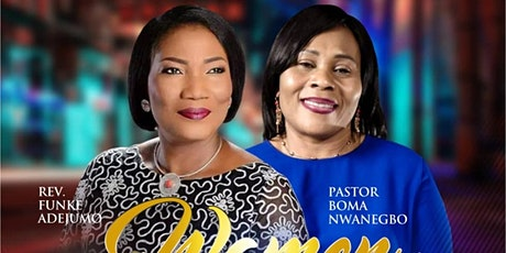 WOMEN OF SUBSTANCE CONFERENCE 2020 tickets
