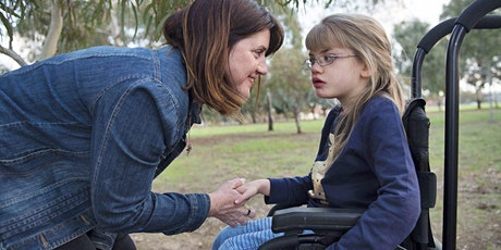 NDIS Self Management Information Session - Bomaderry tickets