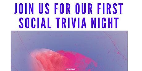 LTSU Social Trivia Night tickets
