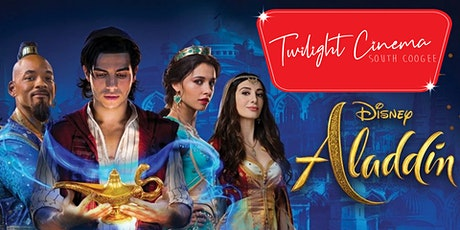 Twilight Cinema South Coogee - Aladdin tickets