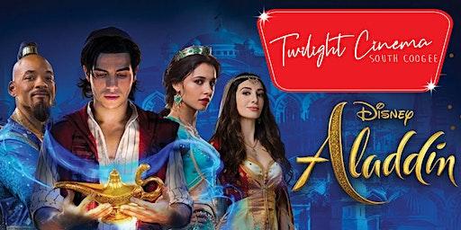 Twilight Cinema South Coogee - Aladdin