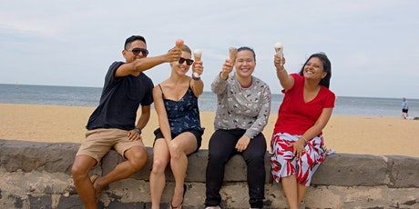 Hanging Local 4 – Beach Fun Williamstown tickets