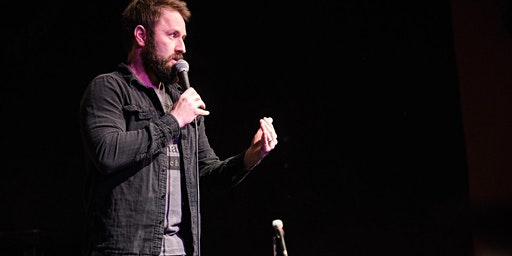 Marble Comedy: Adam Cayton-Holland