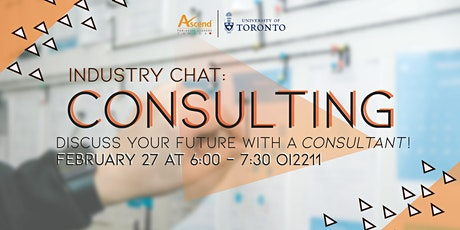 Industry Chat: Consulting tickets