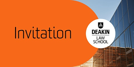 Deakin Law School Student Career Breakfast tickets