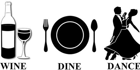 First Friday Dinner Dance - MARCH tickets