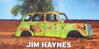 JIM HAYNES - AUSTRALIA'S MOST UNBELIEVABLE TRUE STORIES - Bannockburn Library