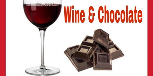Gilroy Art, Wine, Bubbly, & Chocolate Lovers' Affair