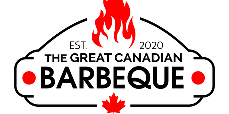 Great Canadian Barbeque - Ottawa Book Expo -Day 1 - 7 June 2020 tickets