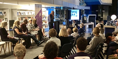 WORLD POETRY DAY - Geelong Library and Heritage Centre