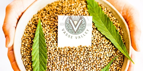 Eating hemp for health tickets