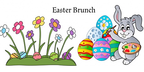 Easter Brunch 2020 tickets