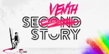 Seventh Story - Second Story's 7th Birthday! tickets