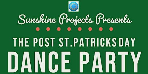 Post St.Patricks Day Dance