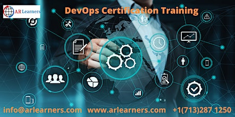 DevOps Certification Training in Portland,OR, USA tickets