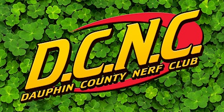 DCNC March 2020 FREE Nerf Battle tickets