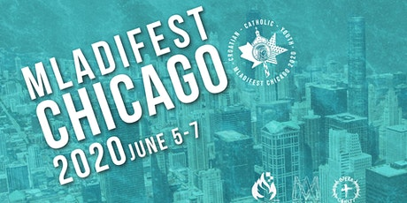 Chicago Mladifest 2020 tickets